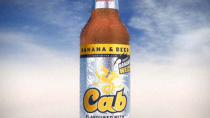 Cab Banana & Beer
