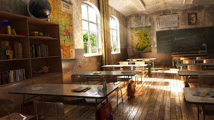 GDR Classroom