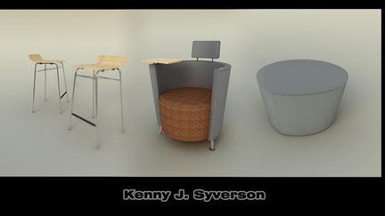 Furniture For A Media Center