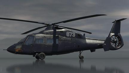 "Ka-60 ""Kasatka"""
