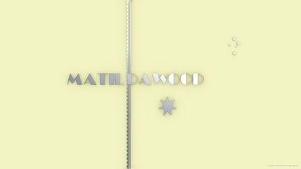 Matildawood Logo