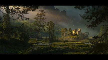 Pine Castle