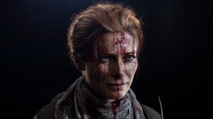Heather, Overkill's The Walking Dead