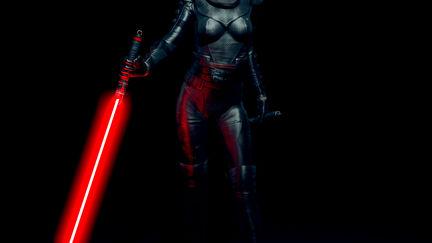 Sith Female