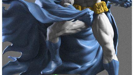 Gurjeet batman statue sculpt 1 2e07d9cd jec8