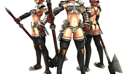 Knight 'ayumi'
