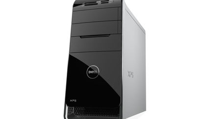 DELL XPS Studio