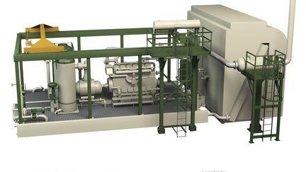 EFX Compressor - Unit SS840