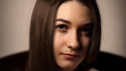 Portrait of Cassidy
