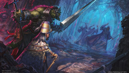 FEATS OPENER (PFRPG)