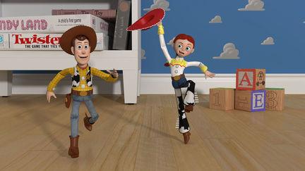 Toy Story HMC