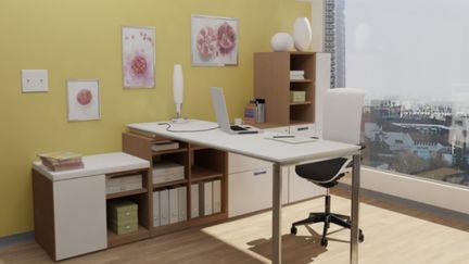 Kimball Office: Fluent
