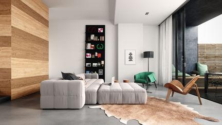 Small Interior Project