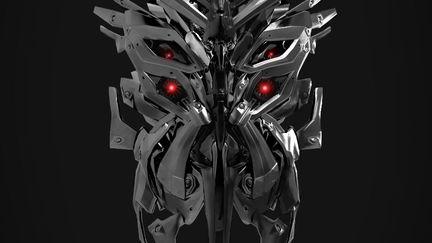 Design Face Transformers.