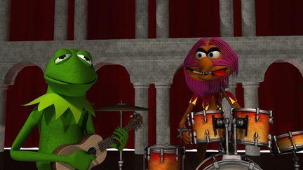 Muppet Wild