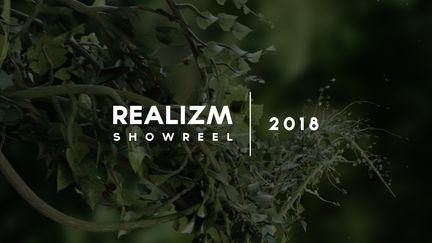 2018 Demoreel