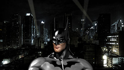 Batman Composite