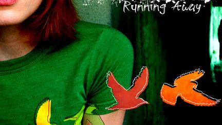 Turbulence - Running Away