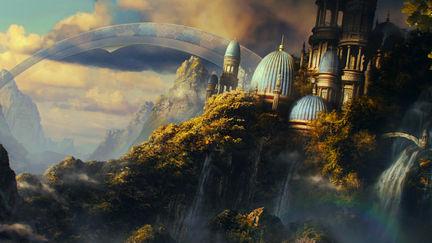 Sorcerers Hill