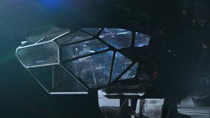 Prometheus cockpit