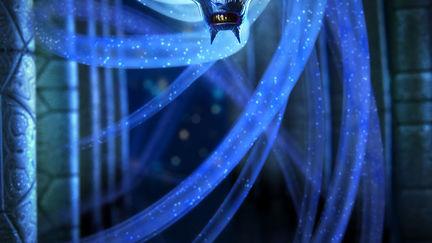 'Blue Voice'