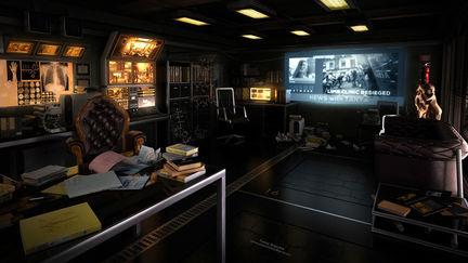 Deus Ex Lab