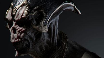 Dark Eater