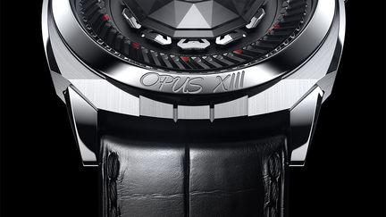 Harry Winston - OPUS XIII Stills