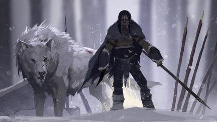 Durotan and Stormfang