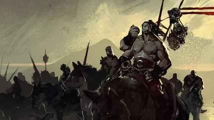 Hellscream: War Party