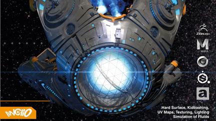 Z.03 - Starship