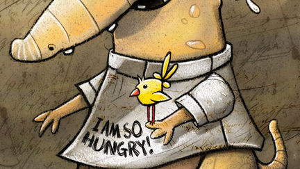 Hungry 2012