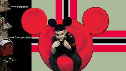 Micky Army