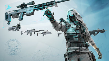 Ghost Recon Online Assassin's Creed Pack