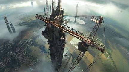 Giants In The Mist #09