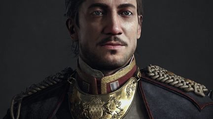 """Lafayette for """"The Order 1886"""""""