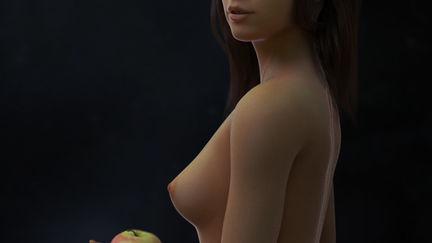 Apple (Female Study)