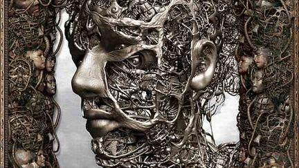 Wire Head W/ Frame