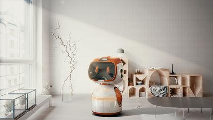 BOSCH's Microsoft Robot M0365