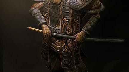 Vargashi Warrior