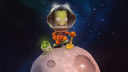 Asteroid Mining!