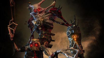 Dominance War IV   Kirr