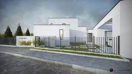 70D House