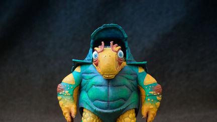 Turtago the toy