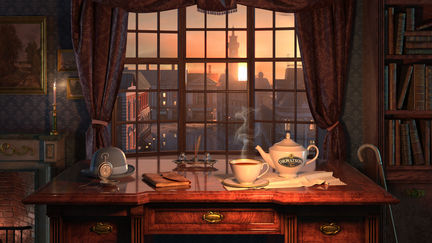 Watson tea