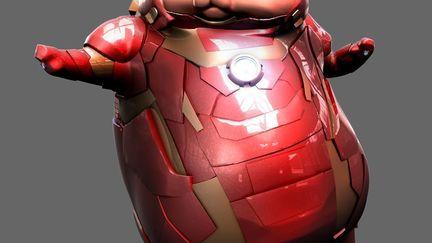 Iron Bear!!!