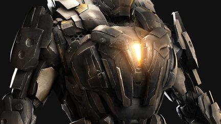 Tony Stark Iron Tank