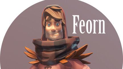 Feorn