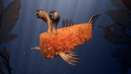Where do fish sticks come from?