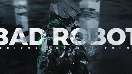 BAD ROBOT 1.0